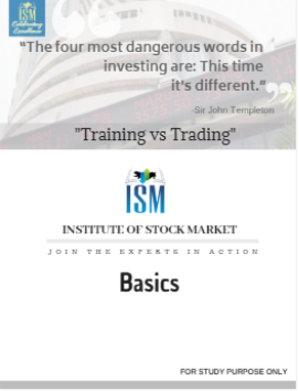 nse share market ISM Institute of stock market One Of The Best Share Market Classes In #Pune Providing Basic Of Share Market + Fundamental Analysis + Technical Analysis & Full Time/Part Time Income ..