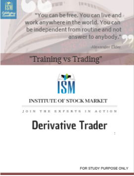 nse share market course