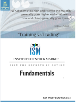 nse share market course analysis