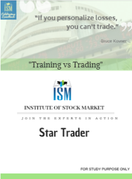 nse share market course ISM Institute of stock market One Of The Best Share Market Classes In #Pune Providing Basic Of Share Market + Fundamental Analysis + Technical Analysis & Full Time/Part Time Income ..