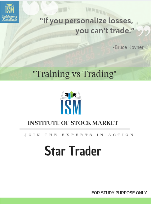 #ISM Institue of stock market One Of The Best Share Market Classes In #Pune Providing Basic Of Share Market + Fundamental Analysis + Technical Analysis & Full Time/Part Time Income ..