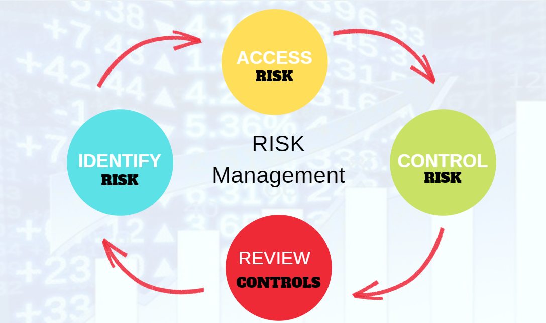 what is risk management? how to lean risk mangement ? risk management course?