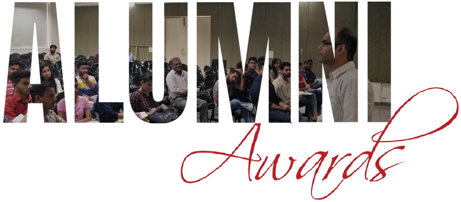 Alumini Awards - ISM Institute of Stock Market